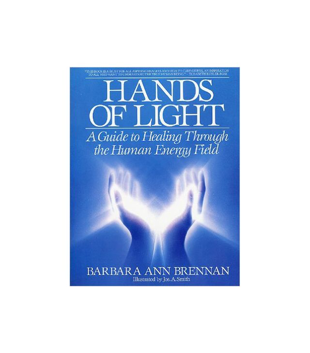 Barbara Brennan Hands of Light