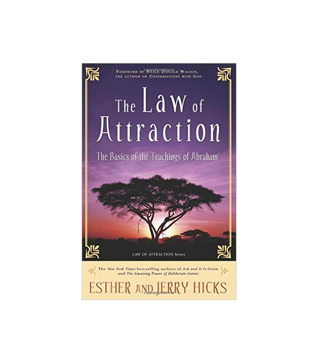 Esther and Jerry Hicks The Law of Attraction