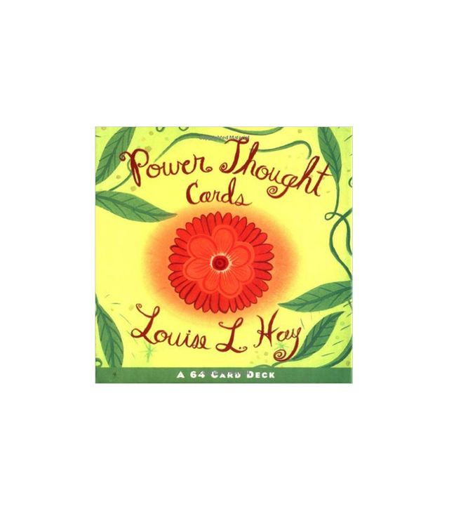 Louis Hay Powerful Thought Cards