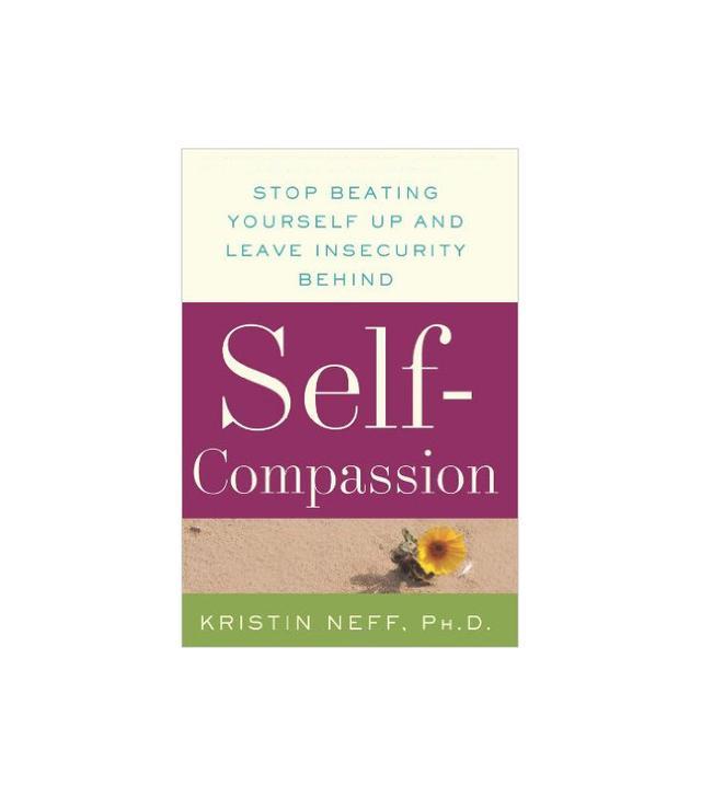 Kristin Neff Self-Compassion