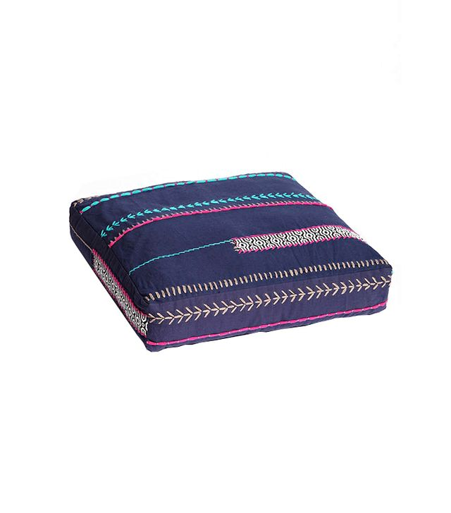 Magical Thinking Stitched Floor Pillow