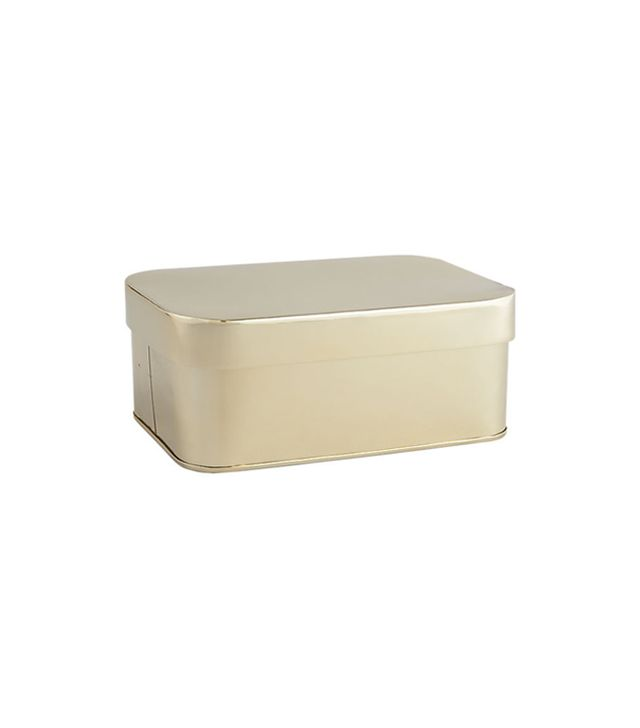 CB2 Knox Box
