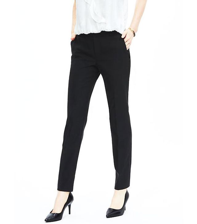 Banana Republic Boy Crop Pants