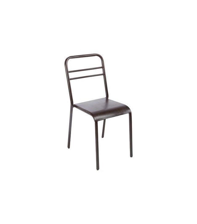 BoBo Intriguing Objects Louie Steel Stacking Chair