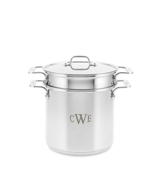 Williams Sonoma All-Clad Perforated Multipot