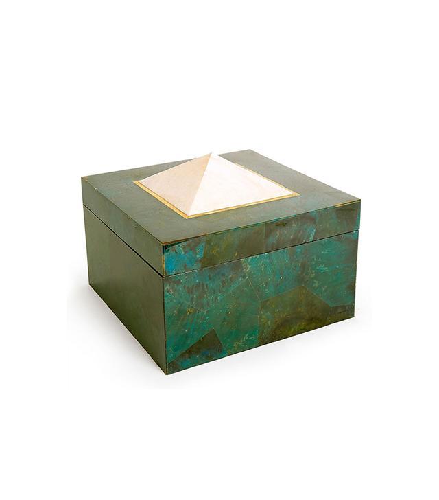 Jonathan Adler Caracas Pyramid Gem Box