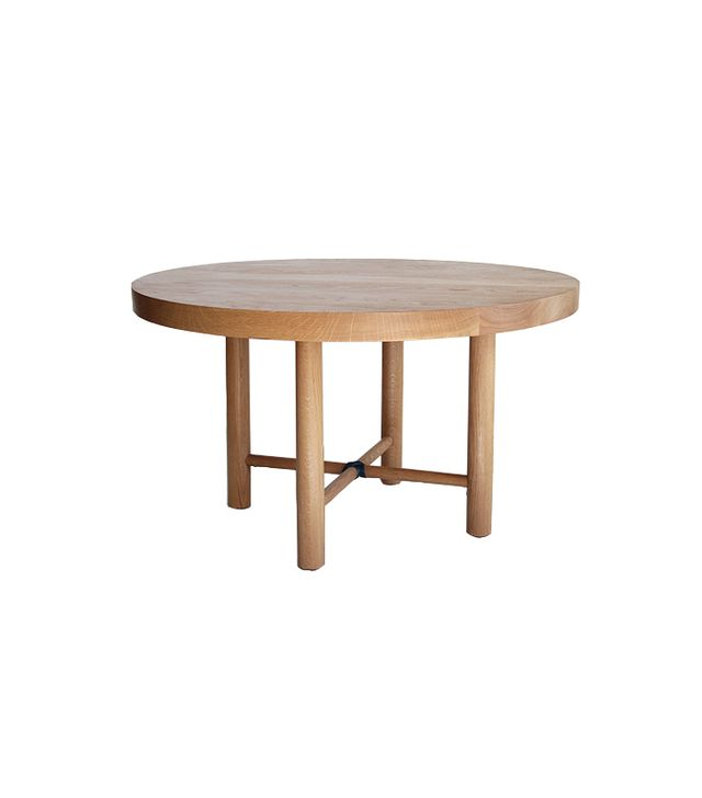 Nickey Kehoe NK Round Dining Table