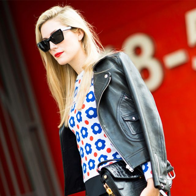 9 Style Lessons From NYC's Coolest Fashion Editors