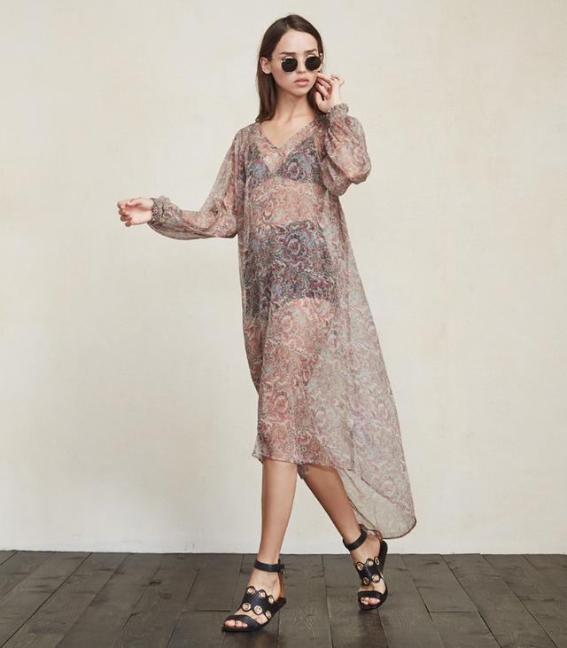 Reformation Danika Dress