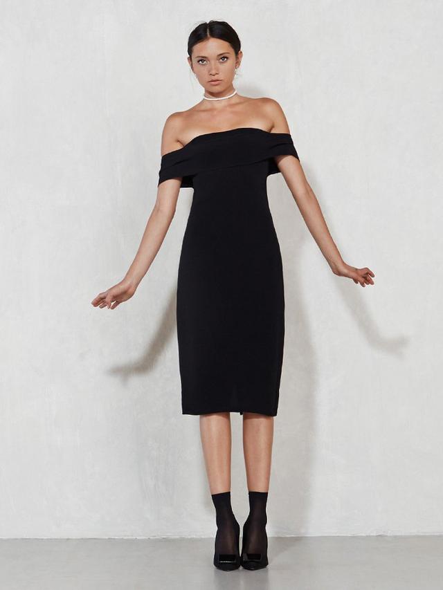 Reformation Carrera Dress