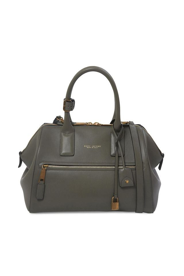 Marc Jacobs Smooth Medium Incognito Bag