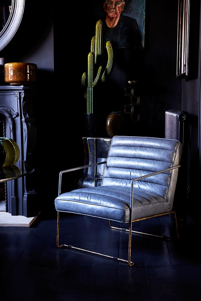 """On Masculine vs. Feminine:For Abigail, the """"masculine"""" or """"feminine"""" terminology when talking about interiors is her """"shorthand for the kind of vibe we're..."""