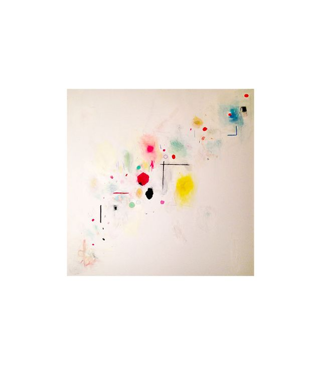 """Untitled White"" by Matt Ross ($1900 and up)"