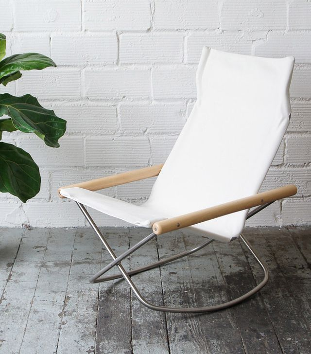 Takeshi Nii NY Rocking Chair