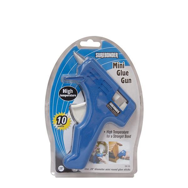 Surebonder Mini High Temperature Glue Gun