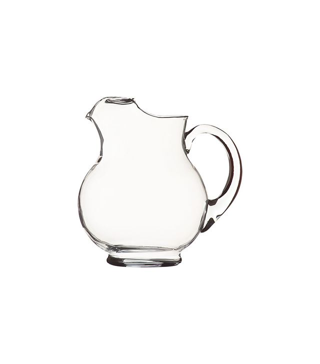Crate and Barrel Acapulco Pitcher