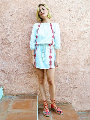What to Wear During Summer's Hottest Month