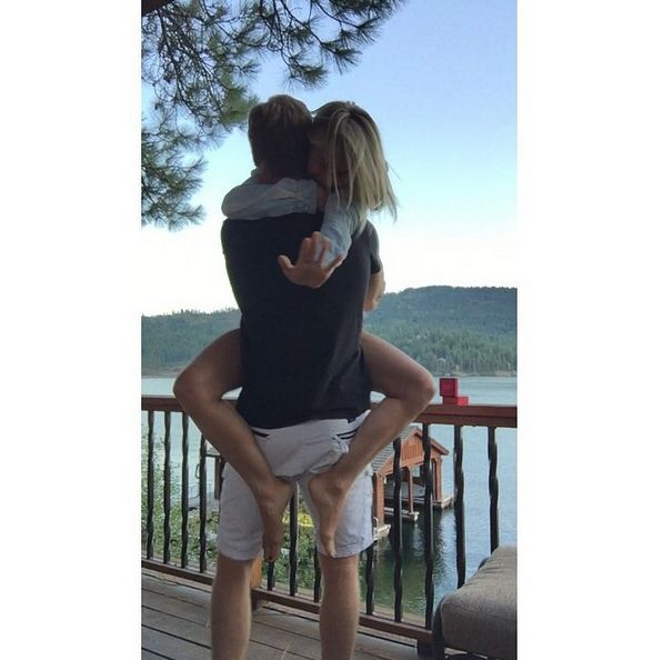Julianne Hough Is Engaged!
