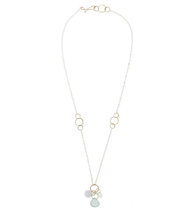 Melissa Joy Manning Multi-Stone Necklace