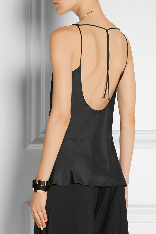 Rag & Bone Cove Silk Camisole