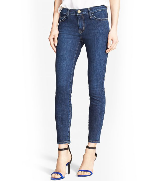 Current/Elliott The Stiletto Stretch Skinny Jeans