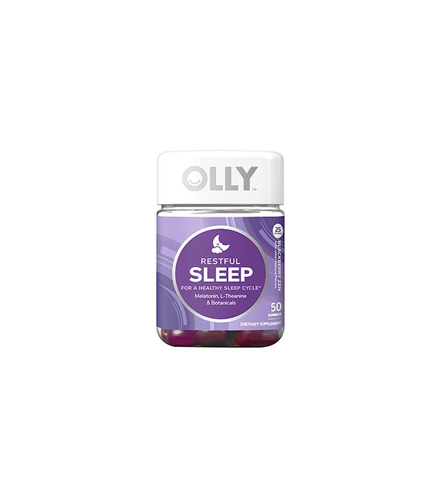 Olly Restful Sleep Gummies