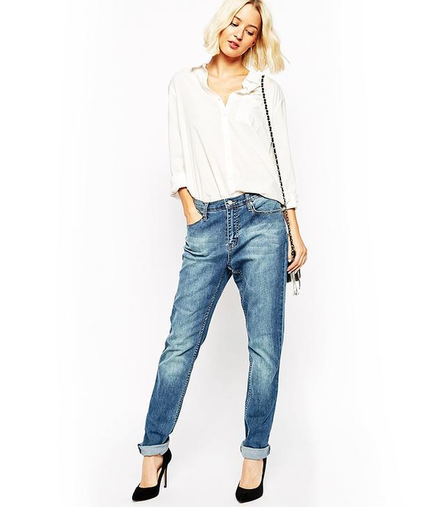 Cheap Monday Dropped Slim Jeans