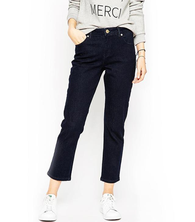 ASOS Thea Midrise Jeans