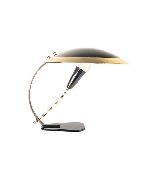 1stdibs Midcentury Italian Desk Lamp