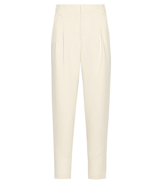 Alice + Olivia Cady Tapered Pants
