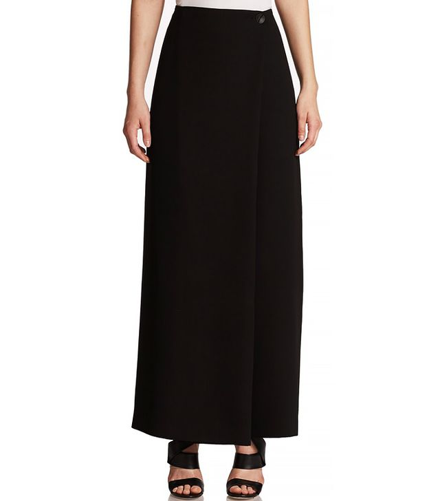 Opening Ceremony Celia Wrapped Wide-Leg Pants