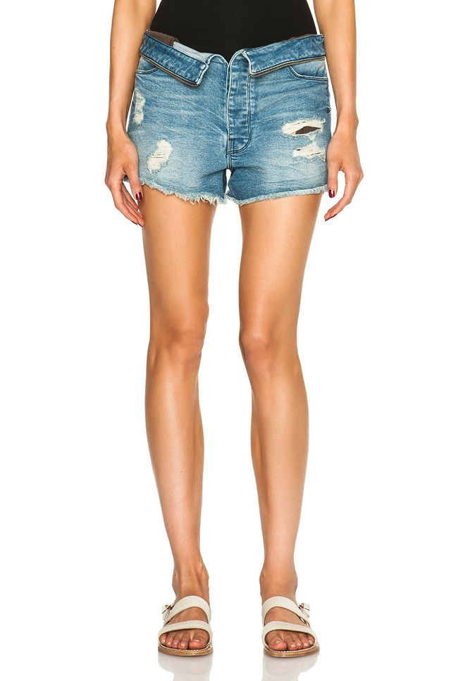 RTA River Shorts