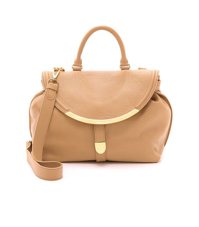 See by Chloé Lizzie Satchel