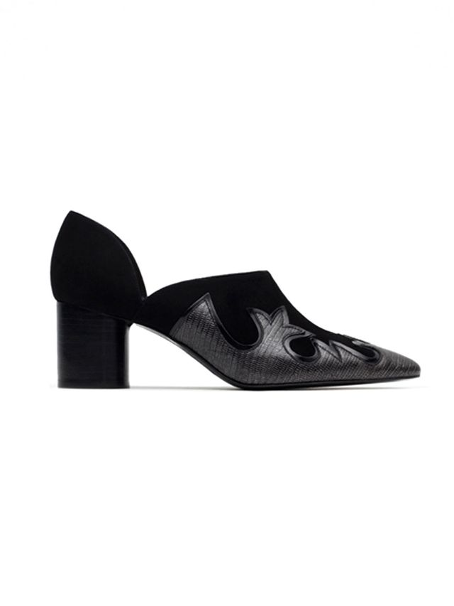 Zara Must-Have: Zara's Latest It Shoe