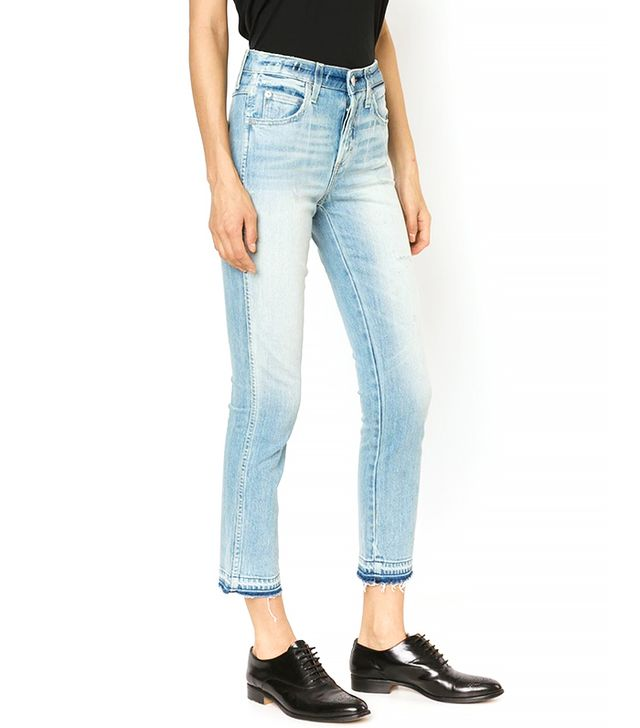 Amo The Babe Jeans