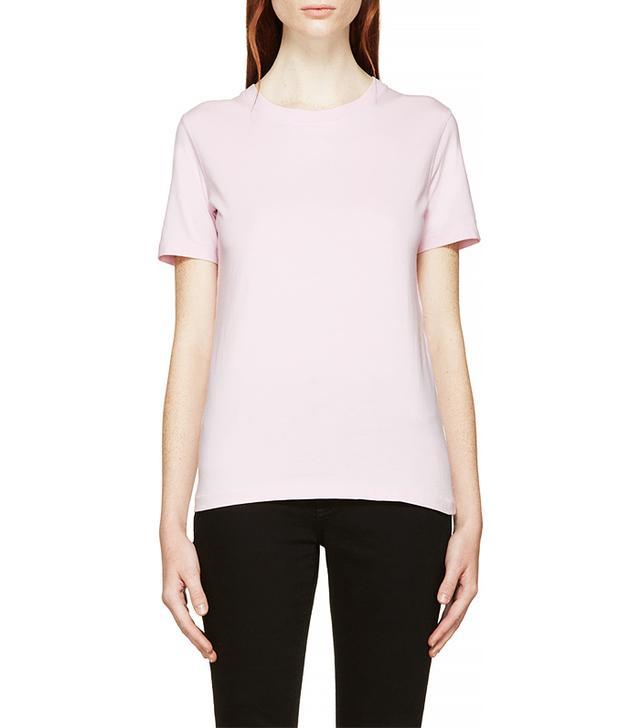 BLK DNM Pink 60 T-Shirt