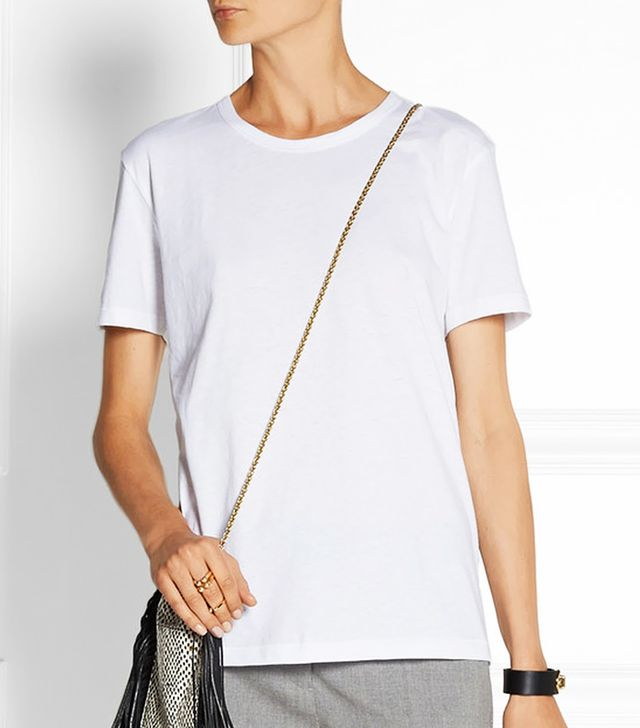 Rag & Bone The Tomboy Cotton T-Shirt