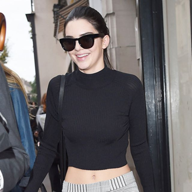 Kendall Jenner Is Selling Loads of Her Designer Clothes