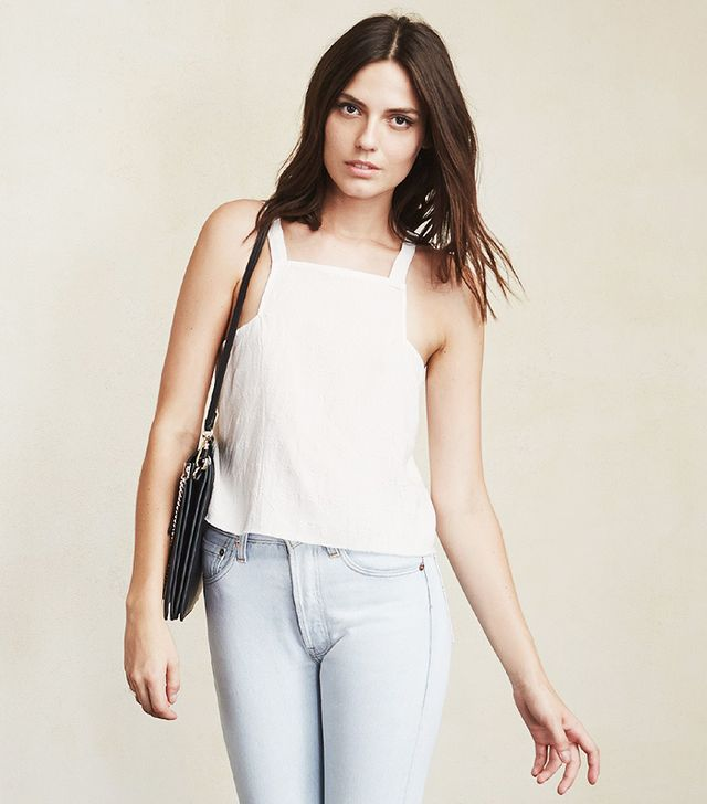 Reformation Bernal Top