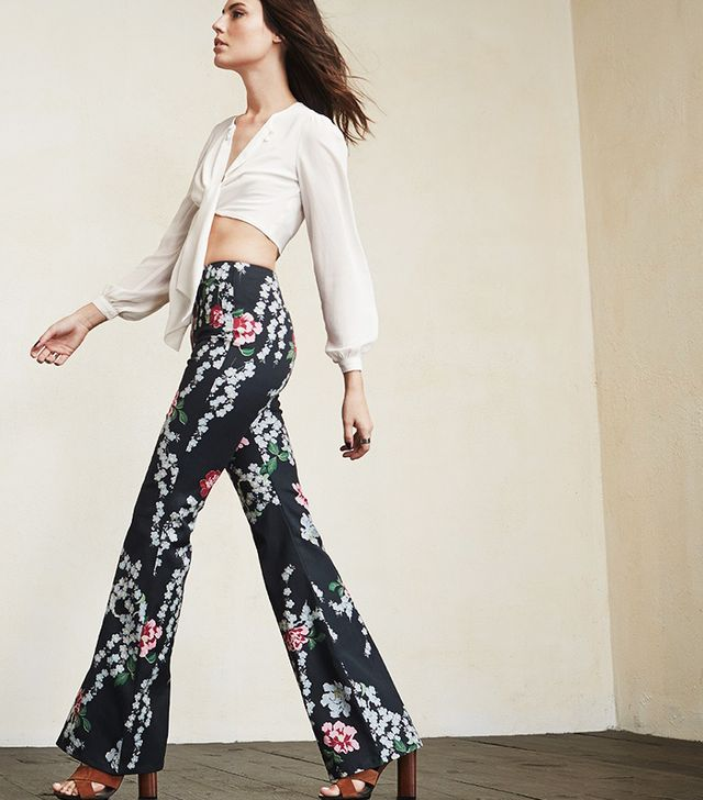 Reformation Betton Pants