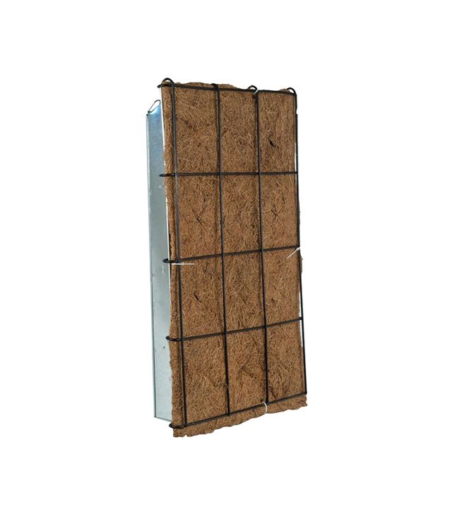 Home Depot Live Green AquaSav Coco Vertical Wall Planter