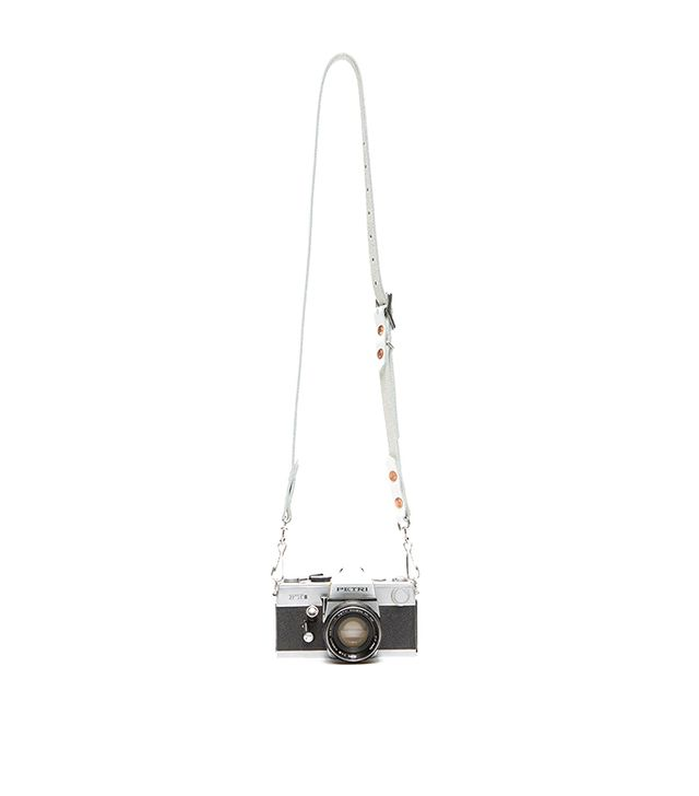 Draught Dry Goods Olivier Camera Strap