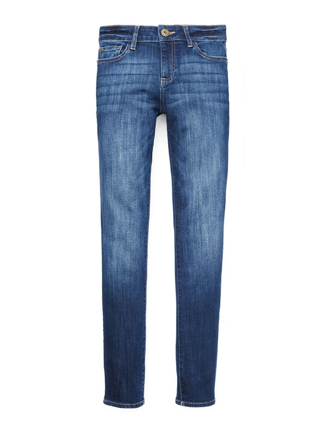 DL1961 Margaux Instasculpt Skinny Jeans