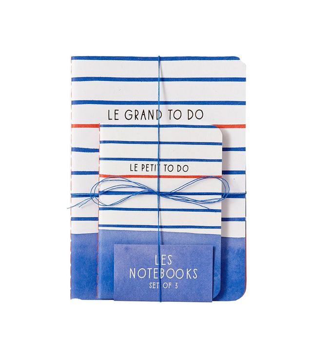 Abrams Paris Street Style: Les Notebooks