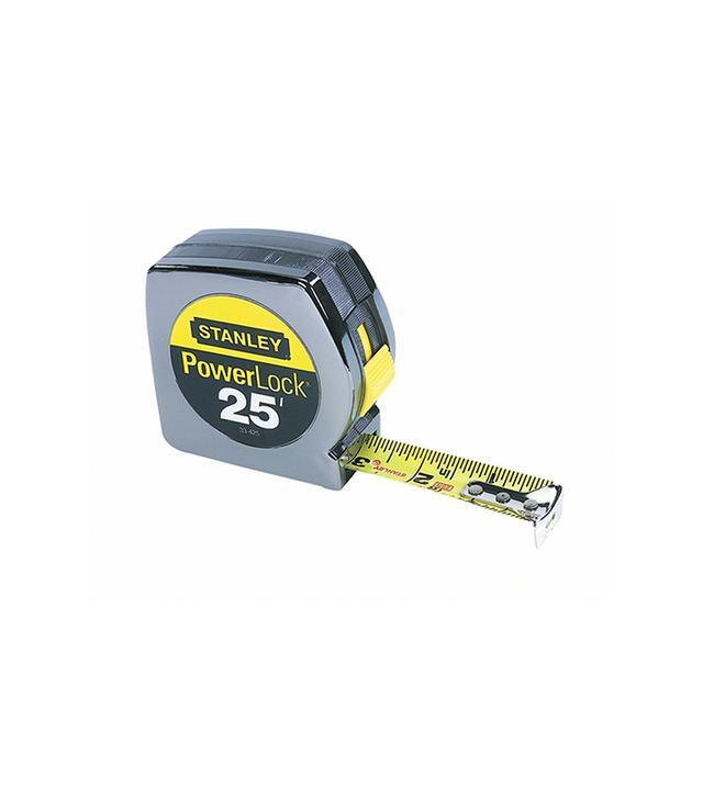 Stanley Powerlock 25-Foot by 1-Inch Measuring Tape