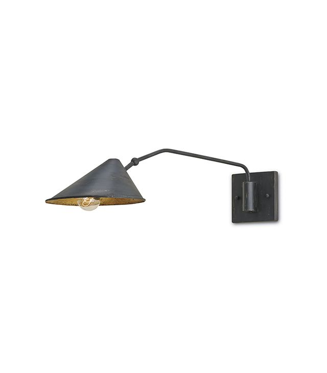 Currey & Company Serpa Wall Sconce