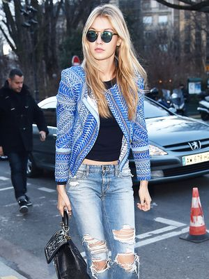 Shop the Sunglasses Gigi Hadid Is Obsessed With