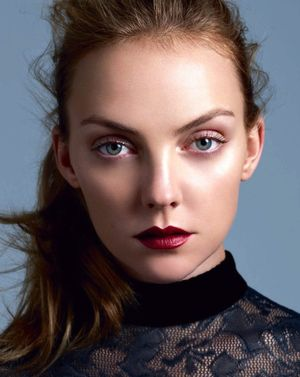 5 Fall-Perfect Beauty Looks to Try Now