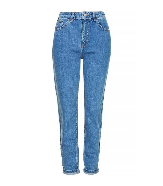 Topshop Moto Vintage Mum Jeans