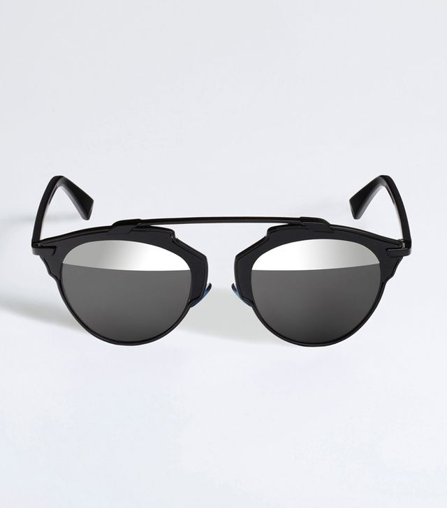 Dior So Real Brow Bar Sunglasses